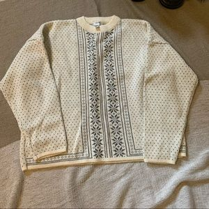 Esprit vintage sweater